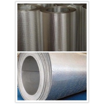 Best Selling Stucco Alumínio Coil