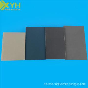 18mm Extruder Line Celuka PVC Foam Sheet