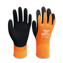 WonderGrip Thermo Plus WG338 Heavy Duty Cold Resistance Protective Working Gloves
