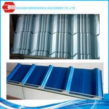 Color Coated Roofing Sheets Fabricants Color Coil Galvanisation en tôle Galvanisée en acier Roll Coil Acrylique en acier Bello