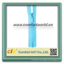 Cremallera Reversible personalizado de alta calidad