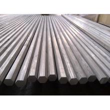 Aluminium Hex Bar, Aluminium Round Bar