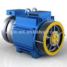 GIE pm elevator motor GSD-MM2 for elevator parts
