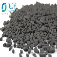 Activated carbon for xylene waste gas treatment