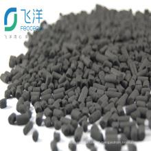 Carbono ativado para tratamento de gás residual de xileno