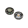 FBF29-1 29mm 0.25w 8ohm doorbell mylar speaker