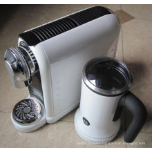 Italian Type Espresso Coffee Machines with Milk Frother