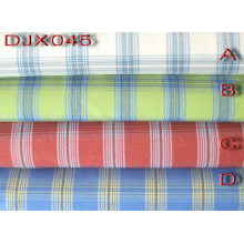 Yarn Dyed Shirting Fabric Djx045