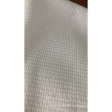 algodón poliéster spandex dobby pequeño control para prendas de vestir de dama
