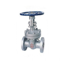 API/DIN/GB/Cast Steel Gate Valve