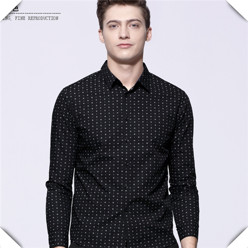 men's shirt fabric