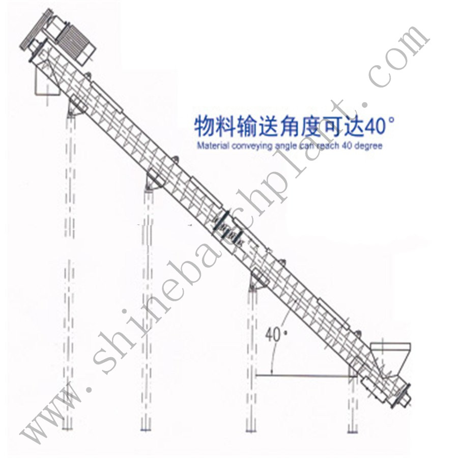 Spiral Screw Conveyor 006