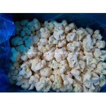 New Crop Frozen IQF Cauliflower