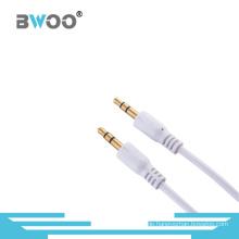Großhandelsmischungs-Farbdaten-Audiokabel für Audioübertragung
