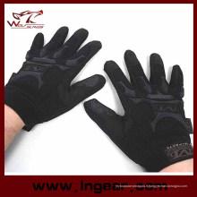 Usage tactique Airsoft Paintball tactique Combat tir armée militaire Full/Half Finger Gloves