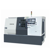 Machine de tour horizontal CNC