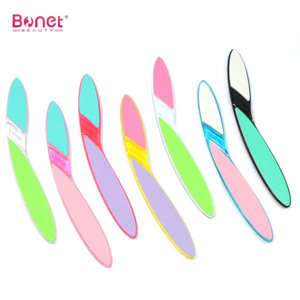 Nail File And Buffer Set