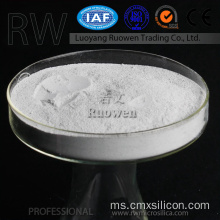 High Quality Low Impurity Decorative Concrete Materials Mikro silica fume made in china