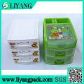 Heat Transfer Film for Small Sorting Box