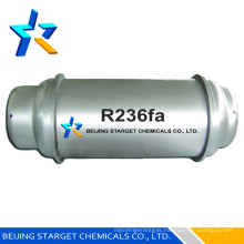 High pure and competitive price refrigerant R236fa