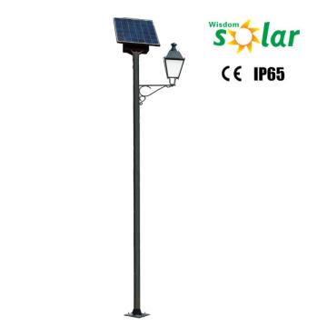 New outdoor lighting CE Solar road light with solar panel for roading lighting(JR-Villa P)