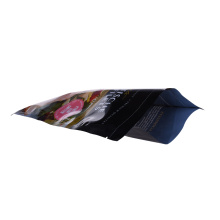 plastic packing vacuum bag for dried fruit