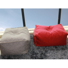 Square indoor adults bean bag chair bulk