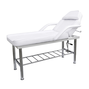 Table de lit de massage facial