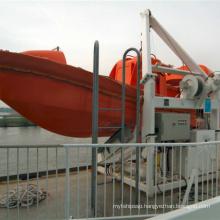 Solas F.R.P Fast rescue boat