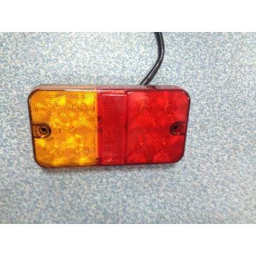 Reboque do diodo emissor de luz & caminhão traseiro Combination Tail Lamp