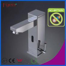 Fyeer Hydro Power Faucet automático de sensor de movimento frio e quente