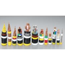 Professional Manufacture Multi-Core General Rubber Sheath Flexible Cable IEC 60245