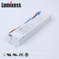 Constant current dc ac led driver 450mA 70W metal case led driver with 5 years warranty
