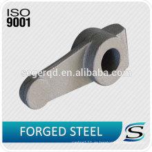 Piezas de forja de acero de aleación en precisión