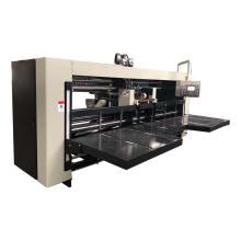 3000-type four-servo semi-automatic stitching machine