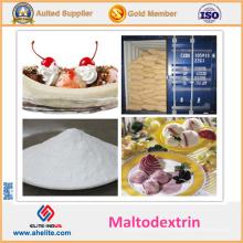 Maltodextrina a granel Maltodextrina Preço em pó (valor DE 5-40)
