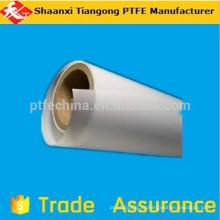 Ptfe filme e especificação padrão de membrana de teflon