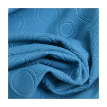 Microfiber Fabric Knitting Fabric for Apparel-pants Wholesale Price Green 100% Polyester Woven Plain Dyed Water Resistant Blue