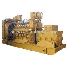 Foshan Oripo bajo consumo de combustible generador de energía de agua