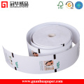 ISO Certified 76mm Offset Paper Rolls for POS Machine