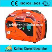 Generador inversor portátil caliente de la venta 2kva con CE e ISO aprobados