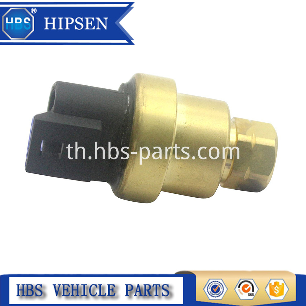 Oil Pressure Sensor For Caterpillar