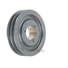 V ремень шкивы колесо для продажи чугуна