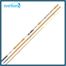 High Quality Grade Surf Cast Rod with Mirror Painting Surface and Cr Guide