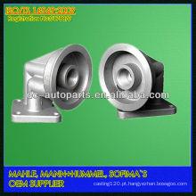 Carcaça de fundição de alta pressão de alumínio A360