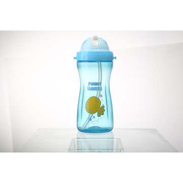 Baby Drink Drinking Straw Bottle Sippy Cup XL