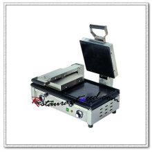 K327 Double Heads Tabletop Kommerziellen Kontaktgrill