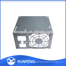Stamping Zintec Power Enclosure Without Electric