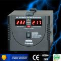 Entrée 100 à 260V Sortie 220V 8% 500va 300w Régulateur de tension