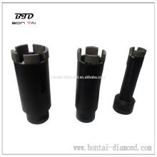 order-arrangement diamond segment core drill for granite, marble high quality